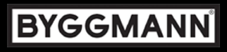 Byggmann logo